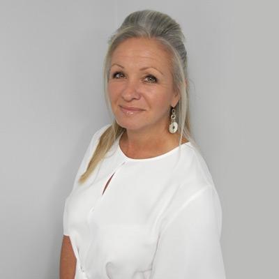 Barbara Wroblewski