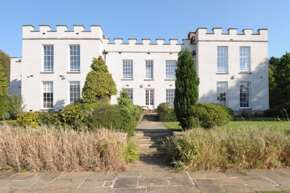 Buglawton Hall School, Congleton