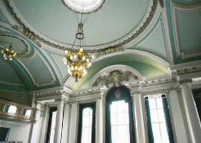 London Borough of Lambeth Town Hall, Brixton