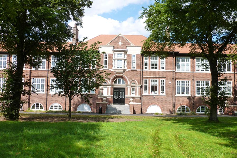 Levenshulme High School for Girls, Manchester